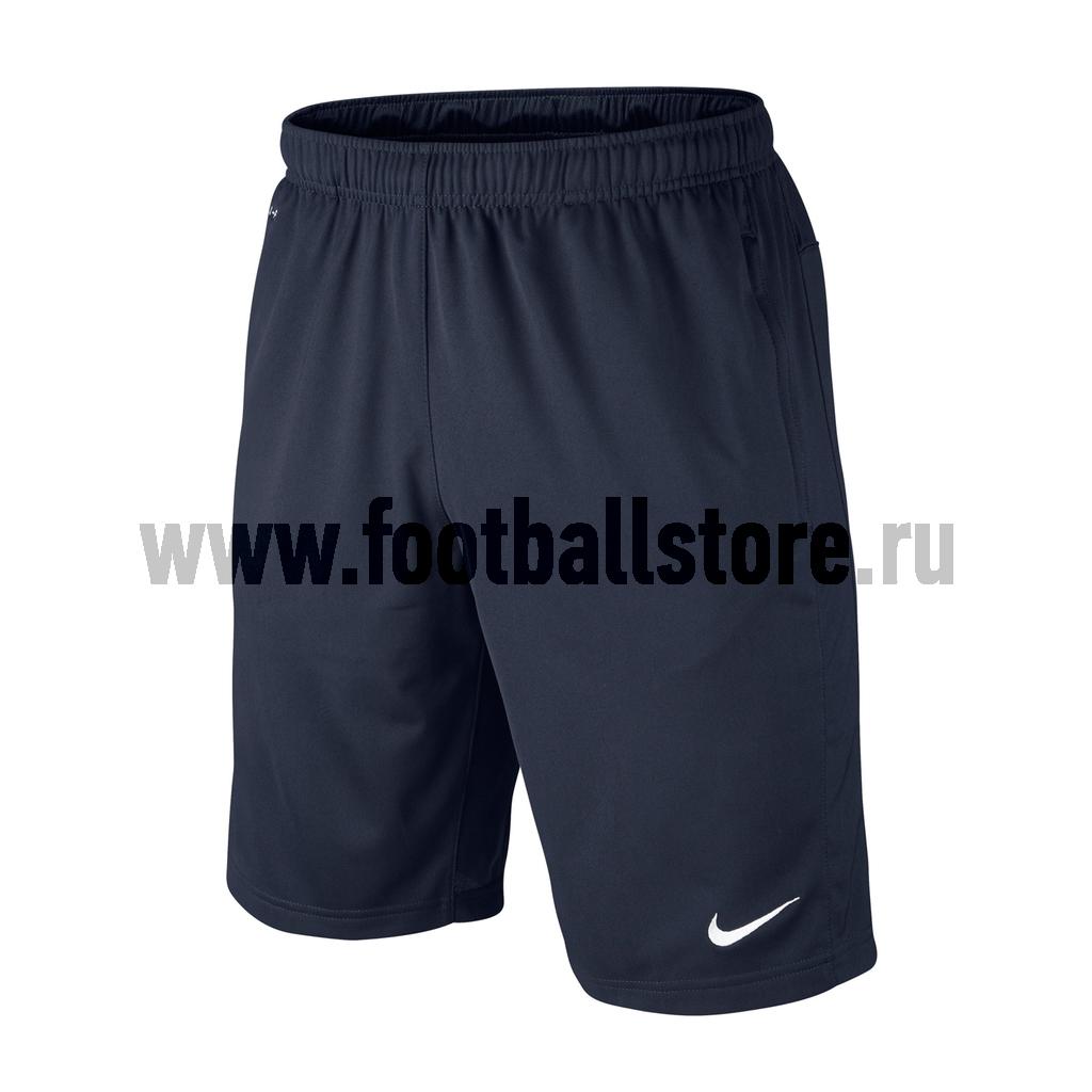 Шорты тренировочные Nike Libero Knit JR 588403-451