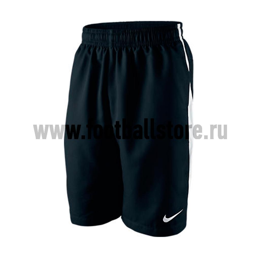 Шорты тренировочные Nike Longer Woven Boys 456004-010