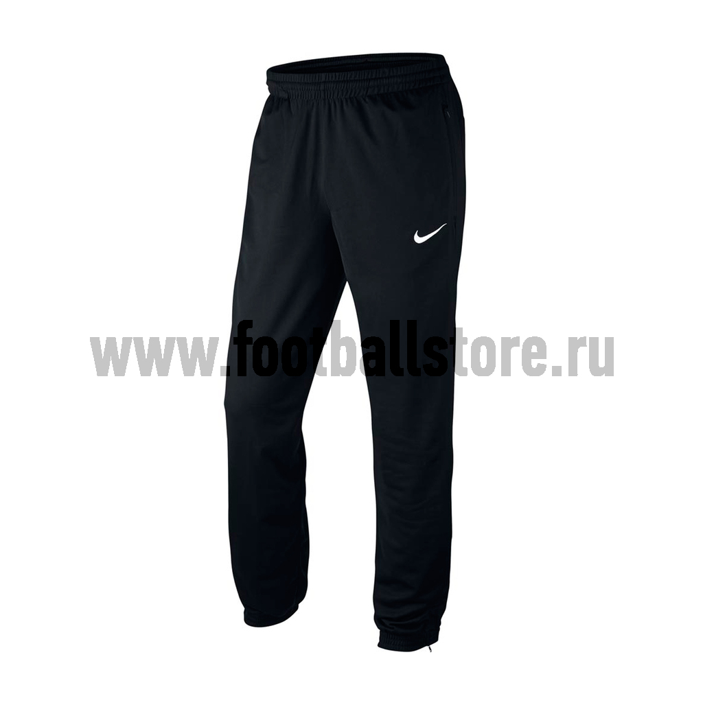 Брюки тренировочные Nike Libero Knit Pant JR 588455-010