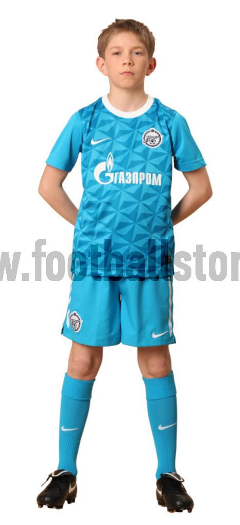 Клубная продукция Nike детская Футболка Nike Zenit