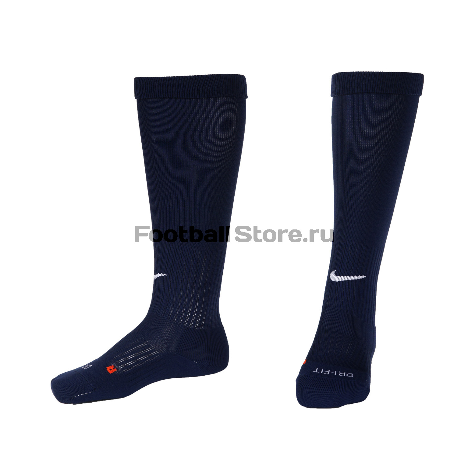 Гетры Nike Classic Football Dri-Fit SX4120-401 nike гетры nike classic ii sock 394386 670