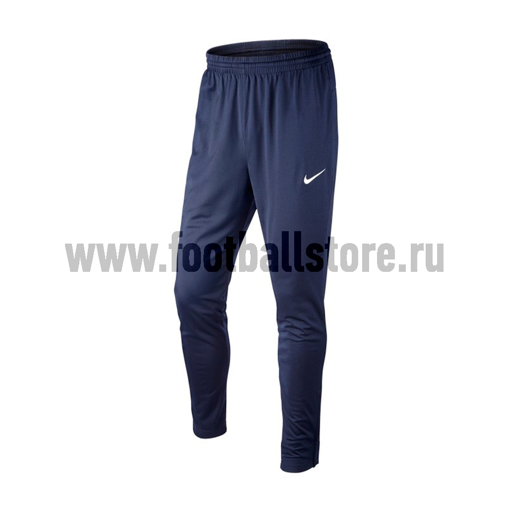 Брюки тренировочные Nike Boys Libero Tech 588393-451 брюки д костюма nike libero knit pant jr su14 588455 451 l тёмно синий