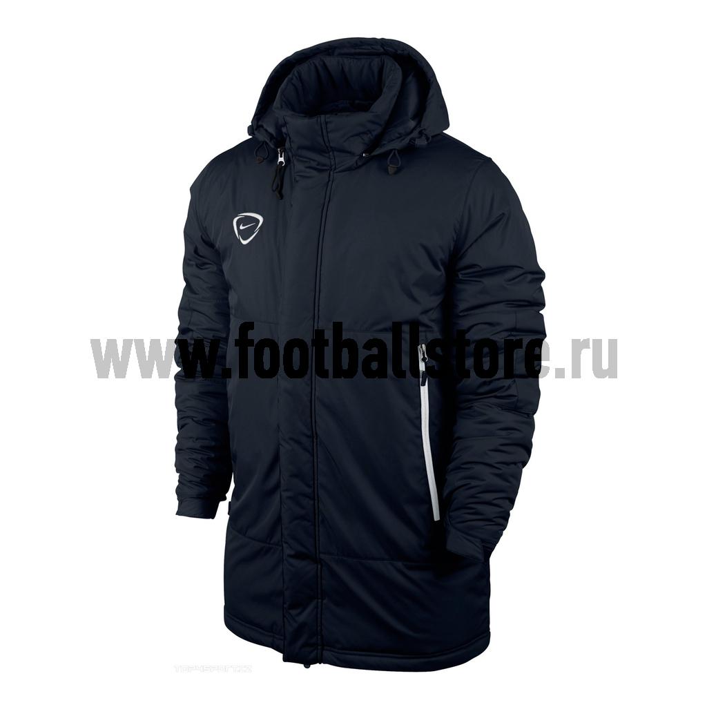 Nike ������ ���������� Nike Academy MFILL JKT 548172-010