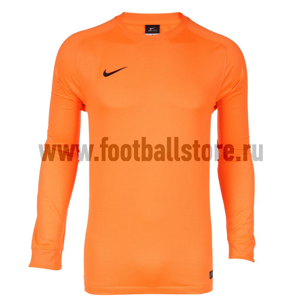 Свитера Nike Свитер вратарский Nike LS Park Goalie II JSY 588418-803 игровая форма nike футболка детская nike ss precision iii jsy boys 645918 410