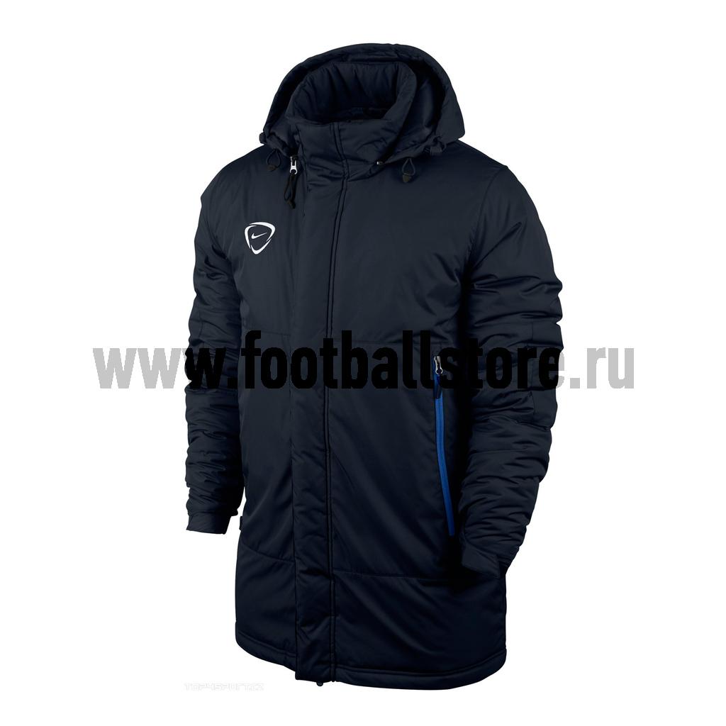 Nike ������ ���������� Nike Academy MFILL JKT 548172-472