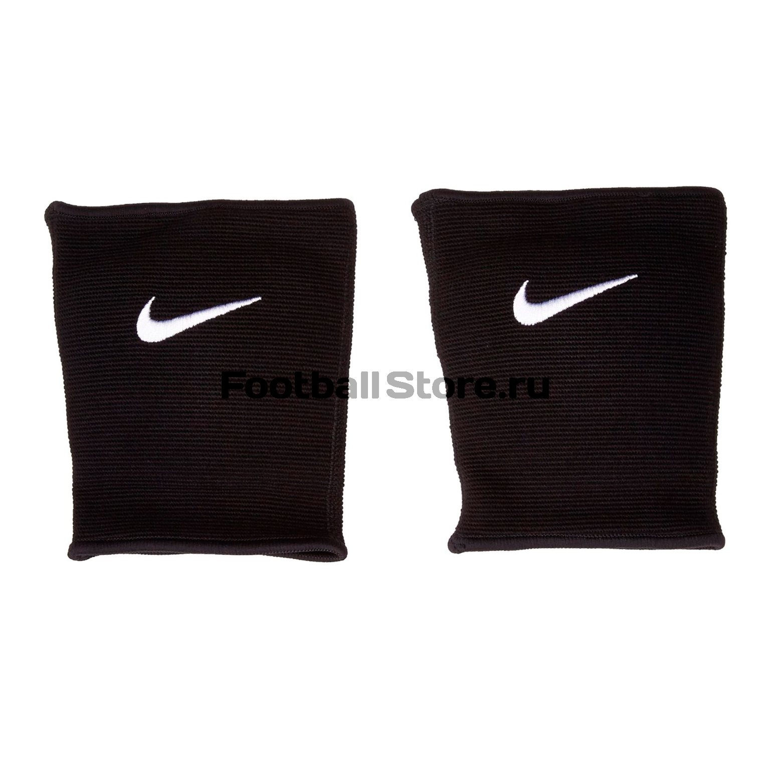 Защита ног Nike Наколенники Nike Essential Volleyball Knee Pad Black N.VP.06.001