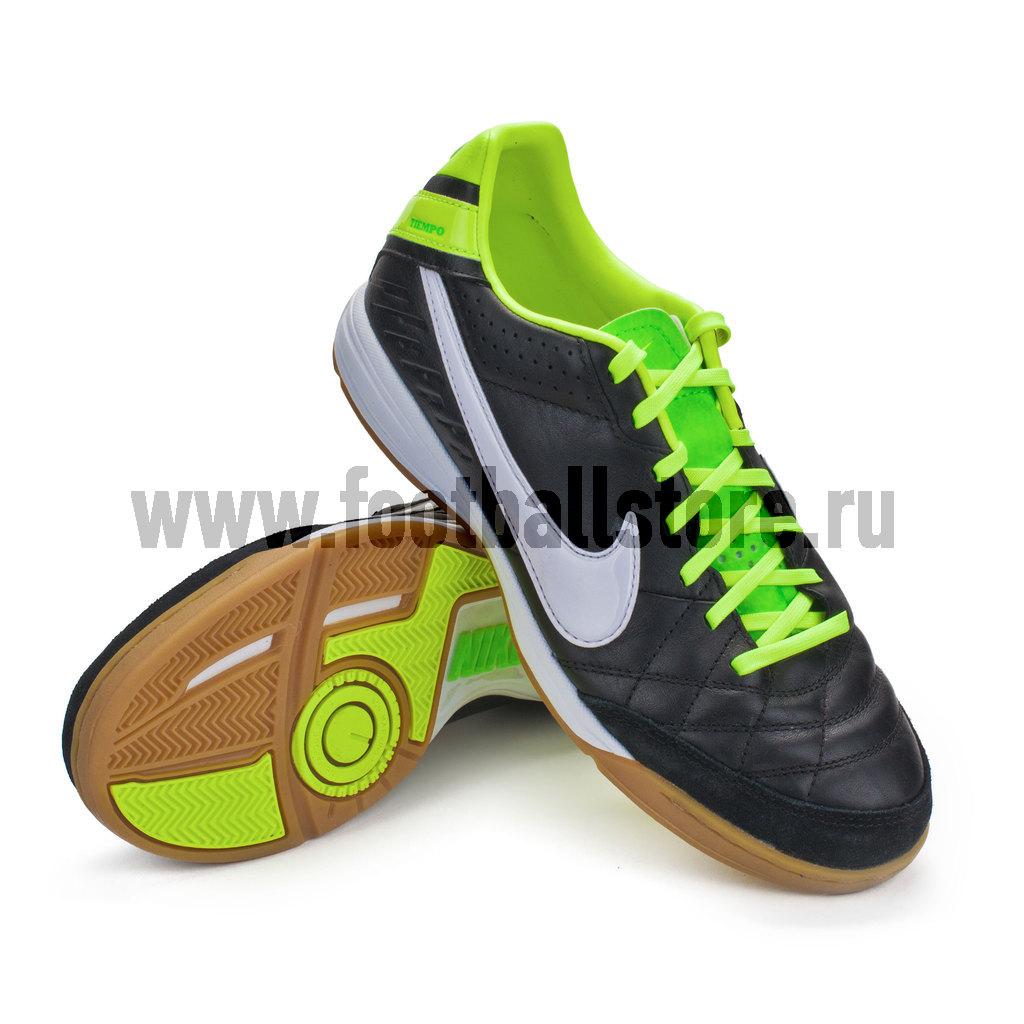 Обувь для зала Nike Обувь для зала Nike Tiempo Mystic IV IC 454333-013