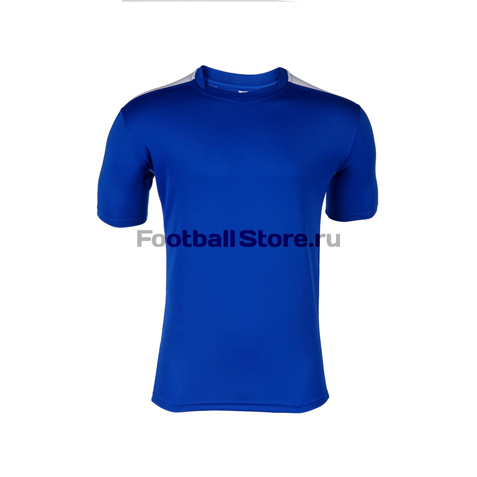 Equipment Sport Футболка игровая ES Football (blue) 14247001-463