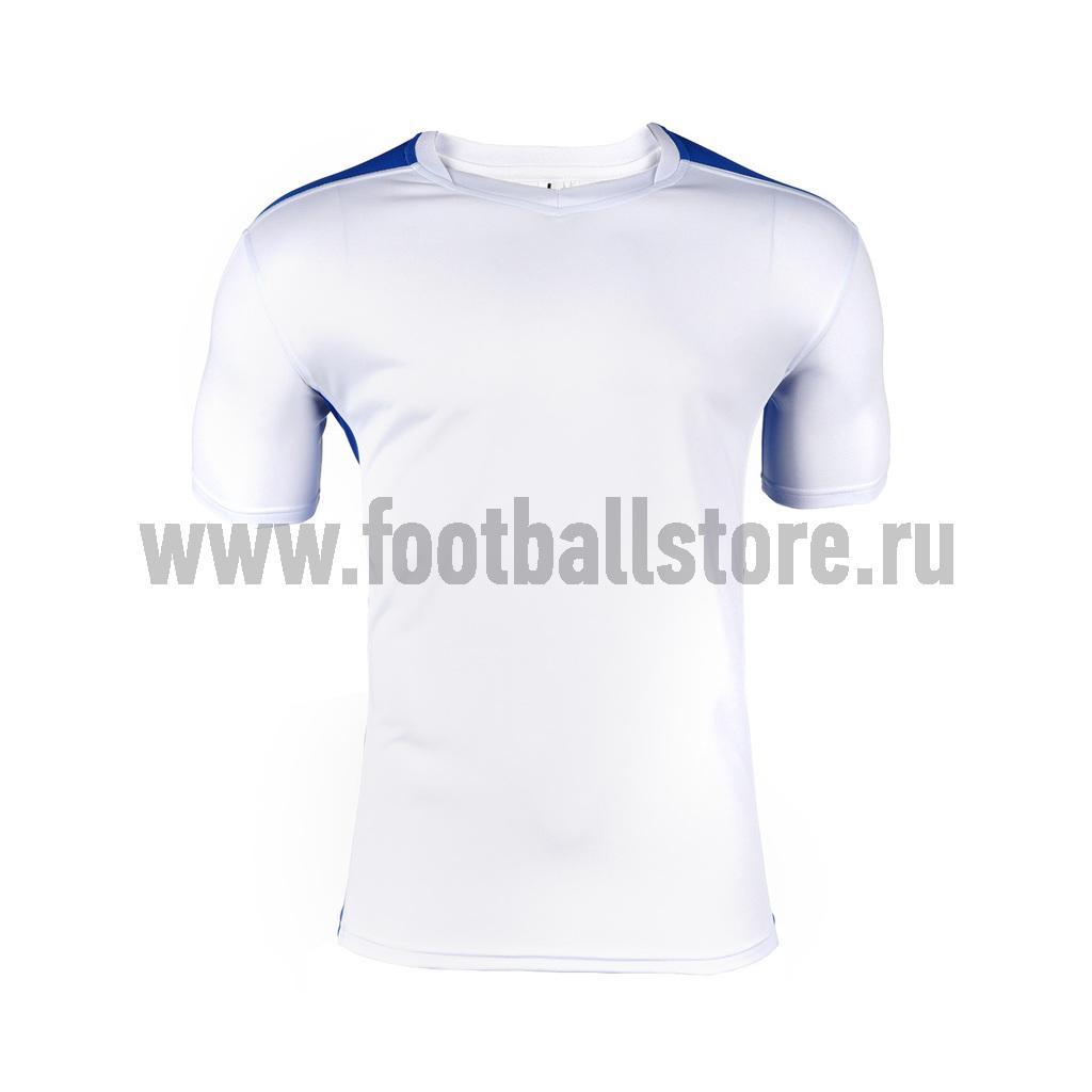 Футболки Equipment Sport Футболка игровая ES Football (white) 14247001-101 football manager 2014 игра для pc