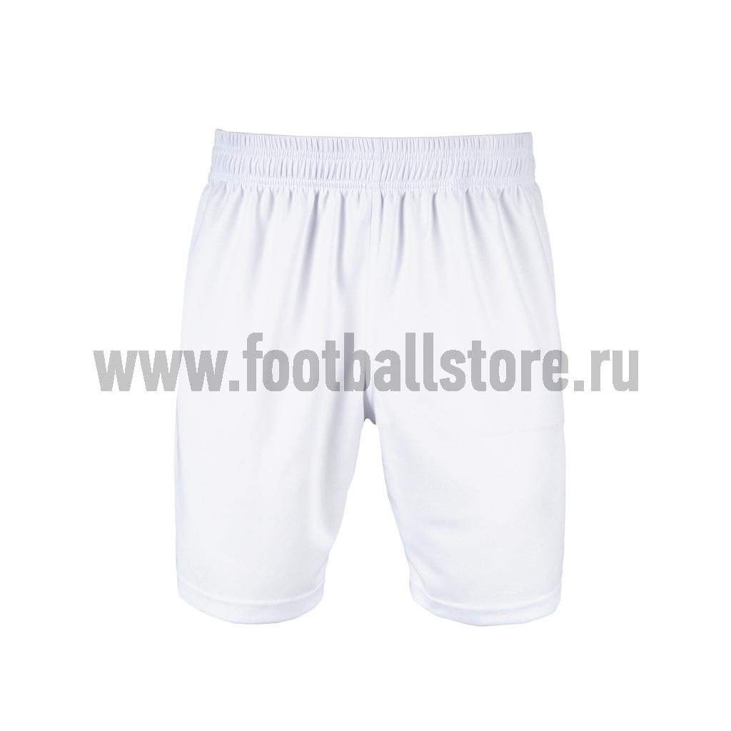 Шорты игровые ES Football (white) 14249001-101