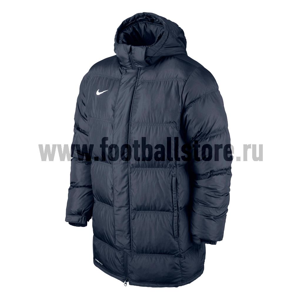 Куртки/Пуховики Nike Куртка утепленная Comp13 JKT 519069-451