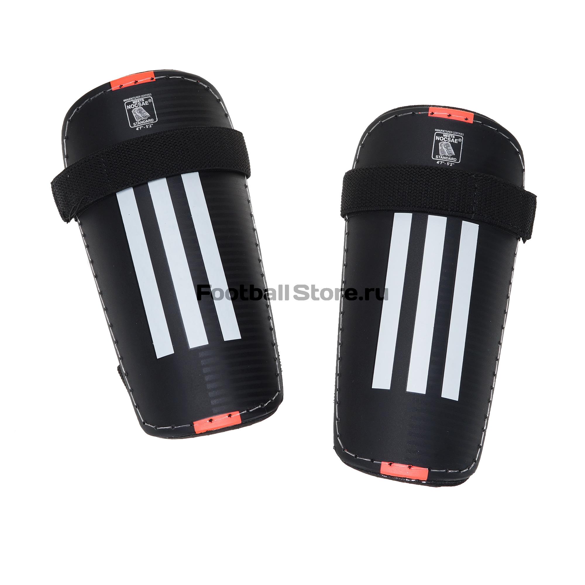 Щитки футбольные Adidas 11 Lite M38636