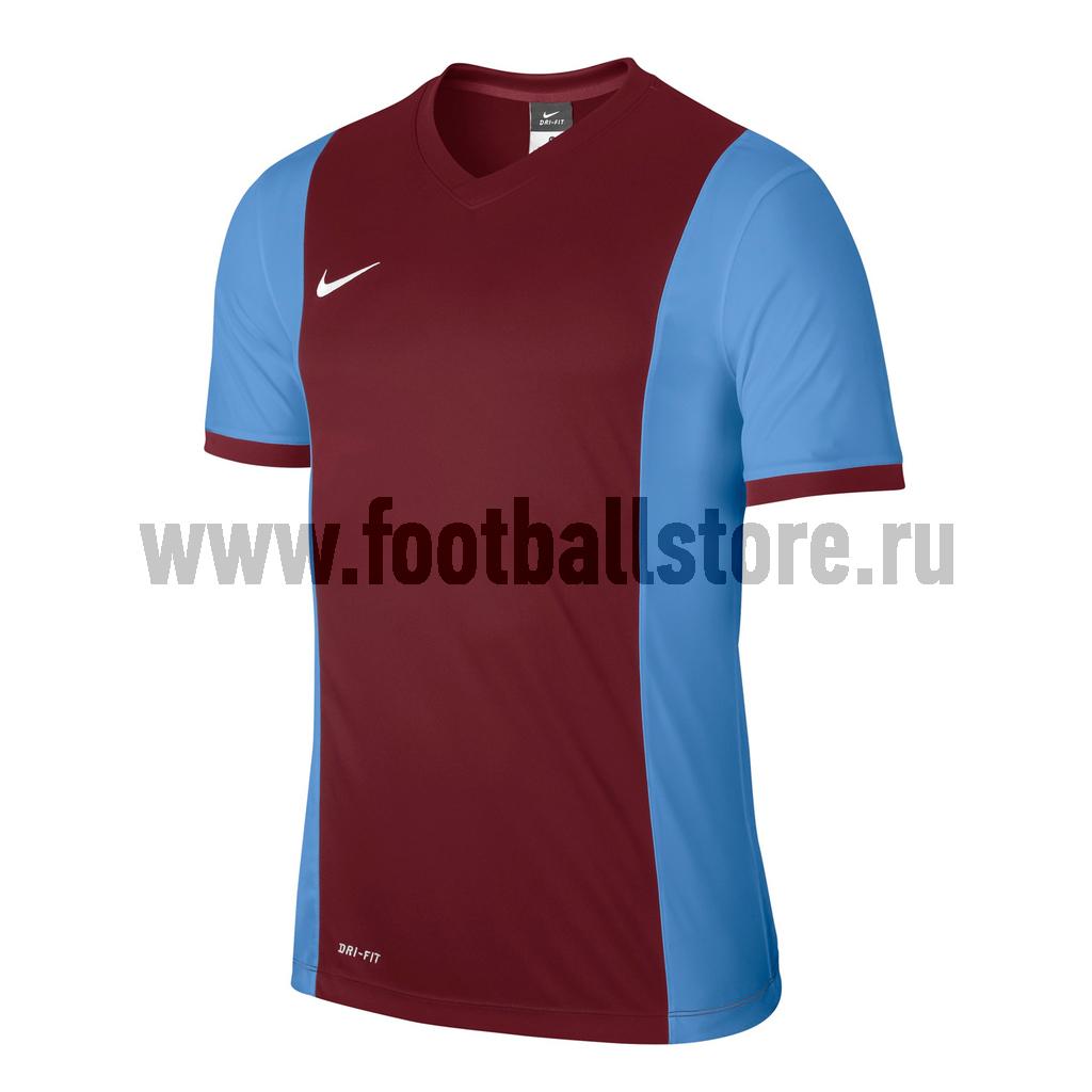 Футболка Nike SS Park Derby JSY 588413-677 футболки nike футболка nike ss striker iv jsy 725892 739