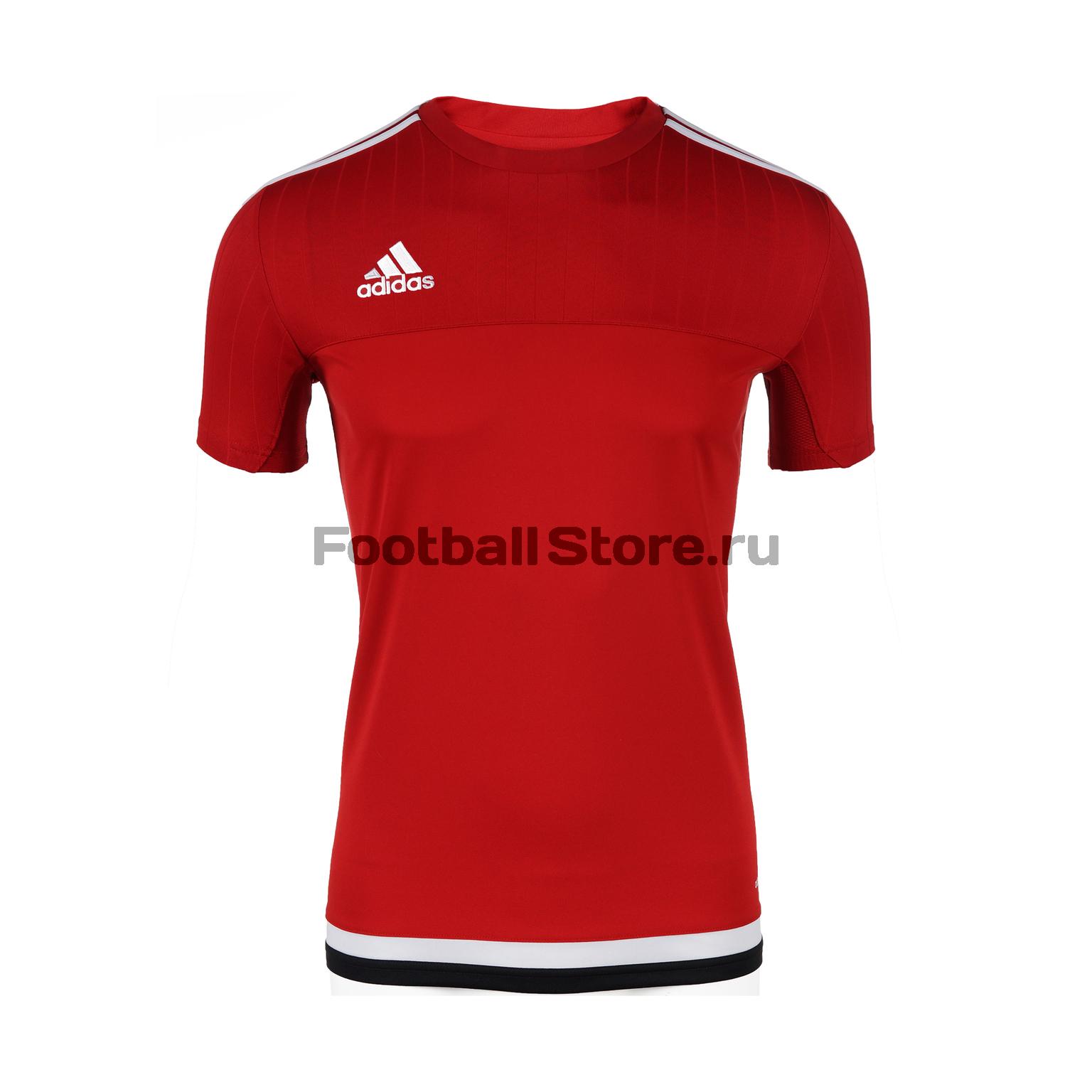 Футболка Adidas Tiro15 TRG JS M64061