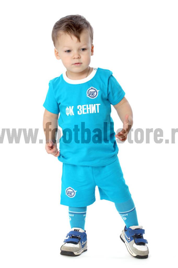 Клубная продукция Nike Комплект детской форма Zenit 11377201