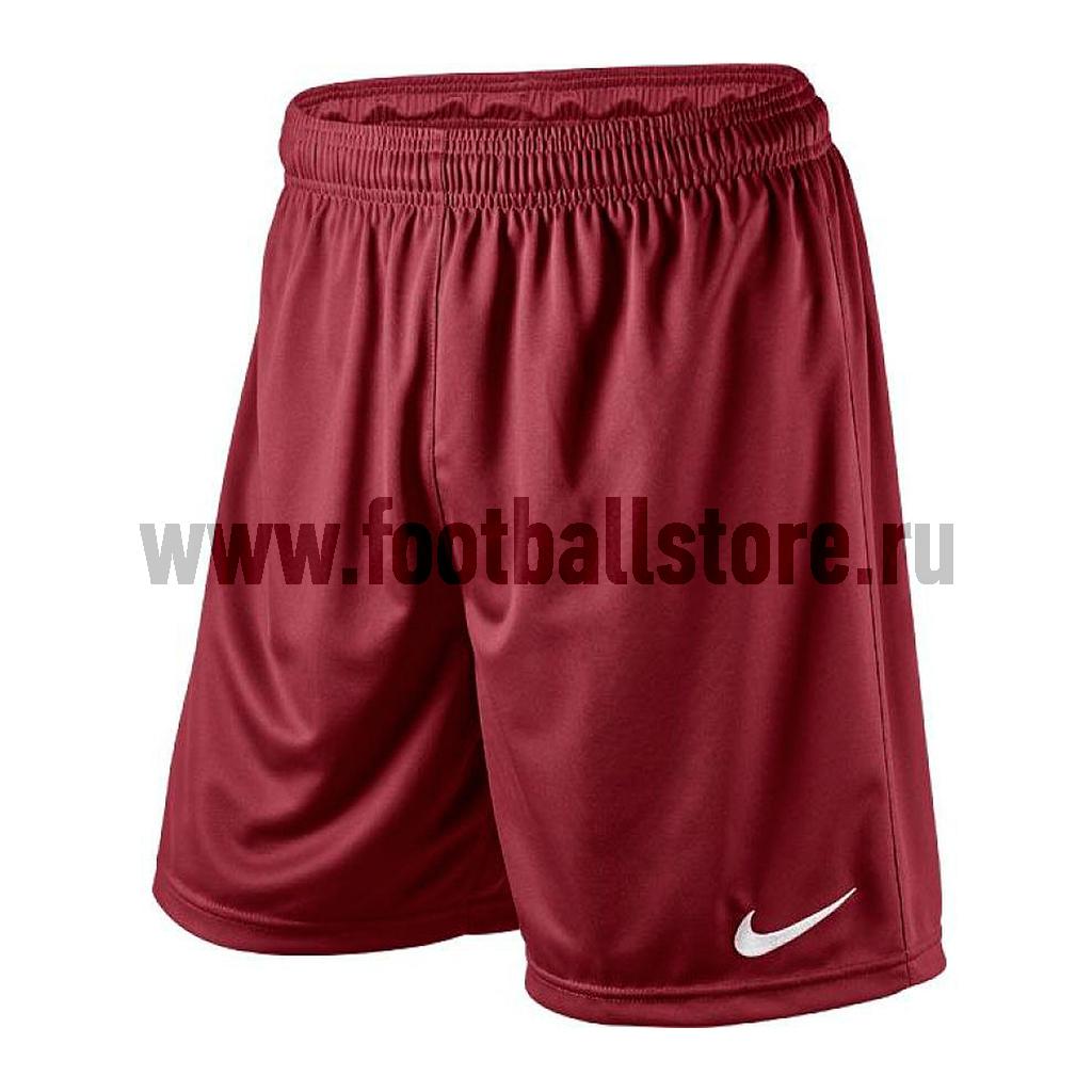 Шорты Nike Park Knit Boys NB 448263-677