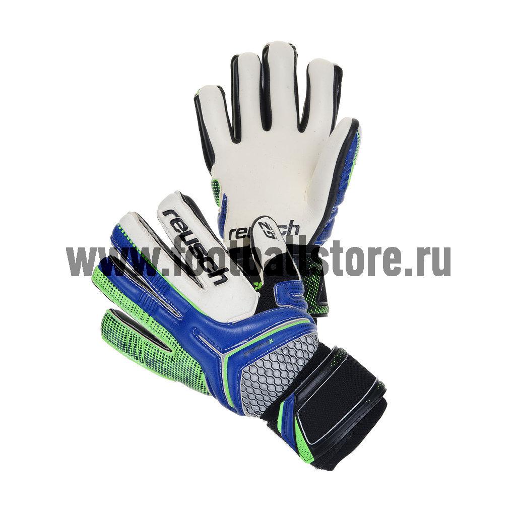 Перчатки вратарские Reusch Re:Ceptor Pro G2 Bundesliga 3570907-450