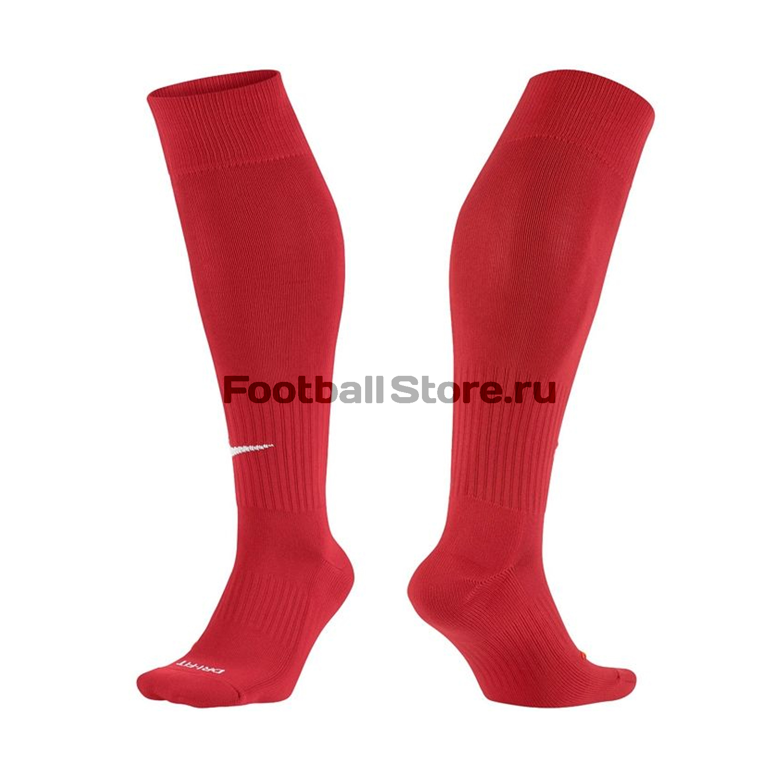 Гетры Nike Classic Football Fit-Dri SX4120-601 nike гетры nike classic ii sock 394386 670