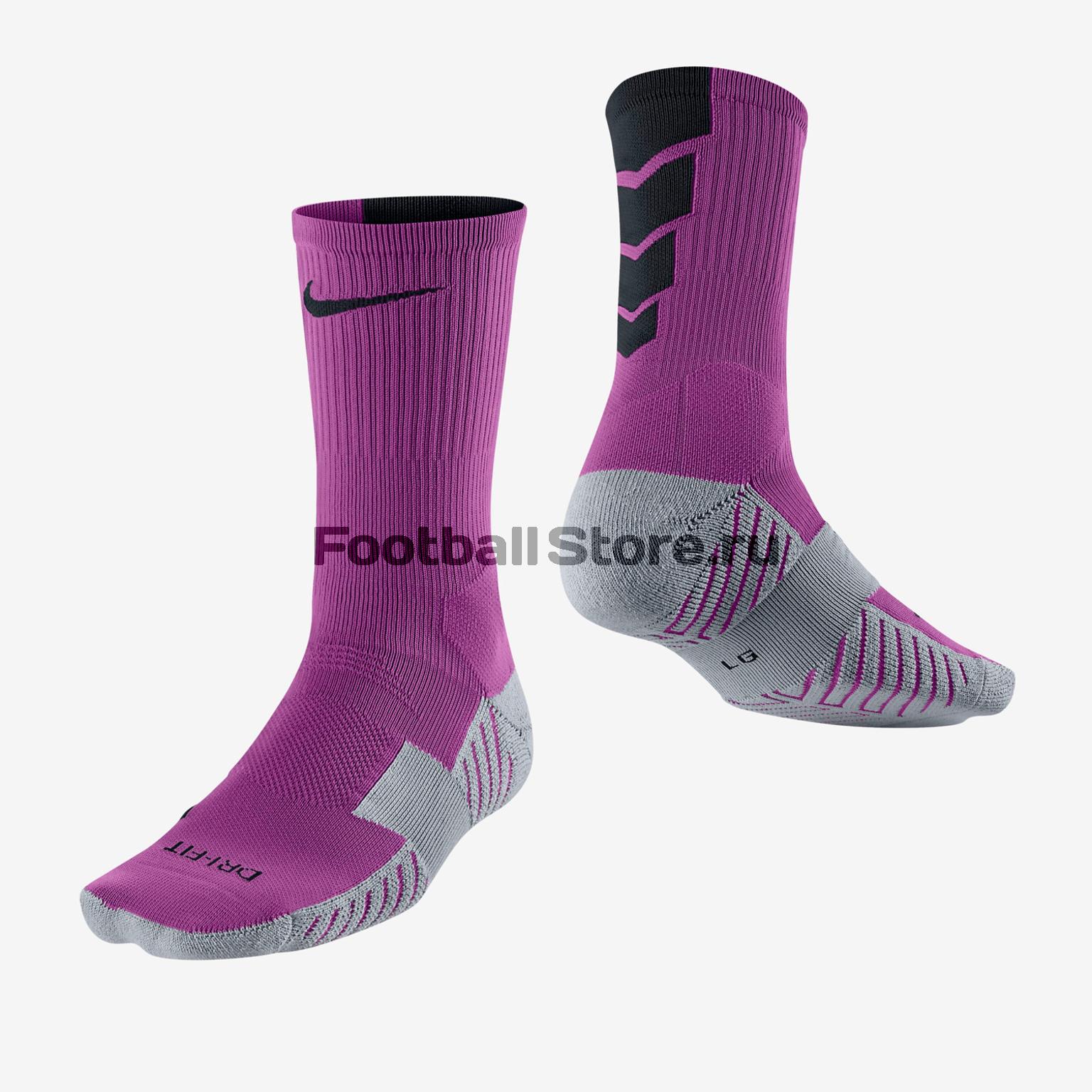 Nike Носки Nike Match Fit Football Crew SX4854-500