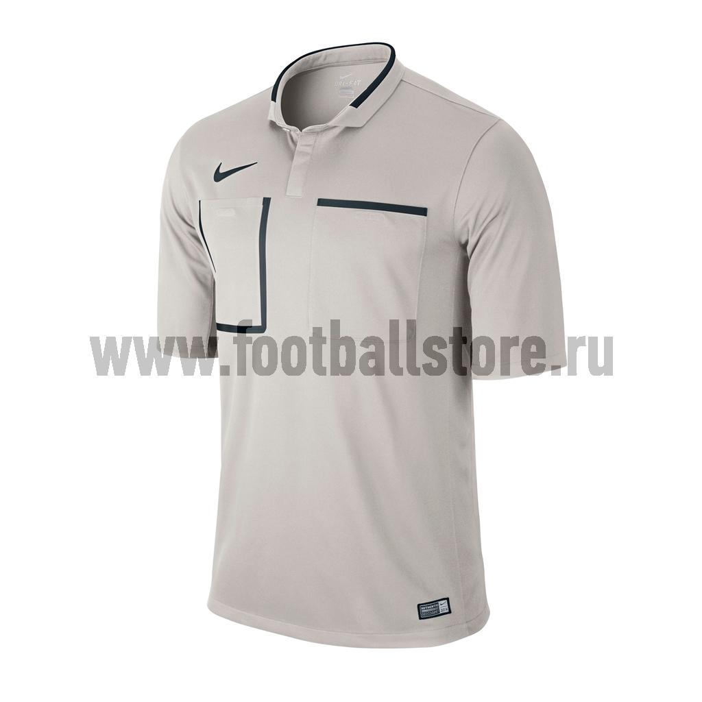 Для судей Nike Поло Nike TS Referee Kit SS Jersey 619169-067 nike шорты nike ts referee kit short 619171 067