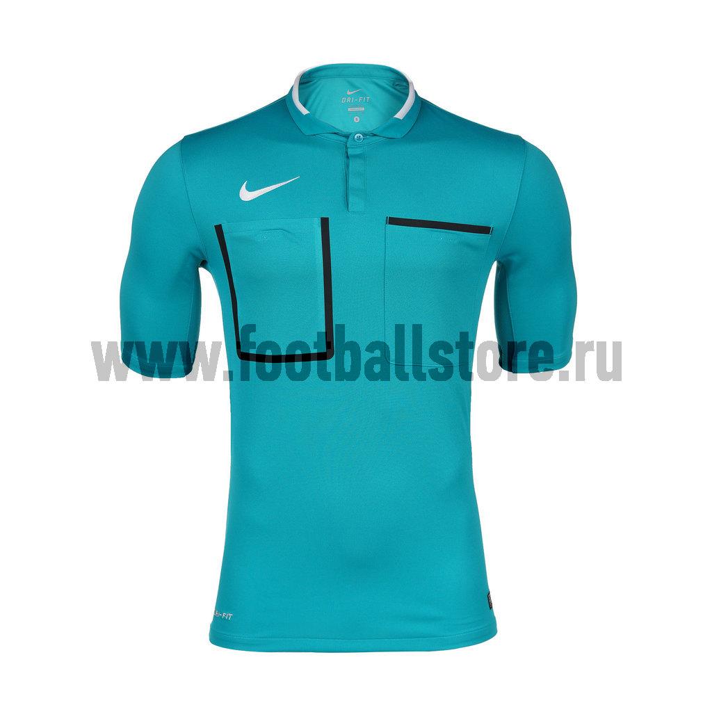 Для судей Nike Поло Nike TS Referee Kit SS Jersey 619169-311 nike шорты nike ts referee kit short 619171 067