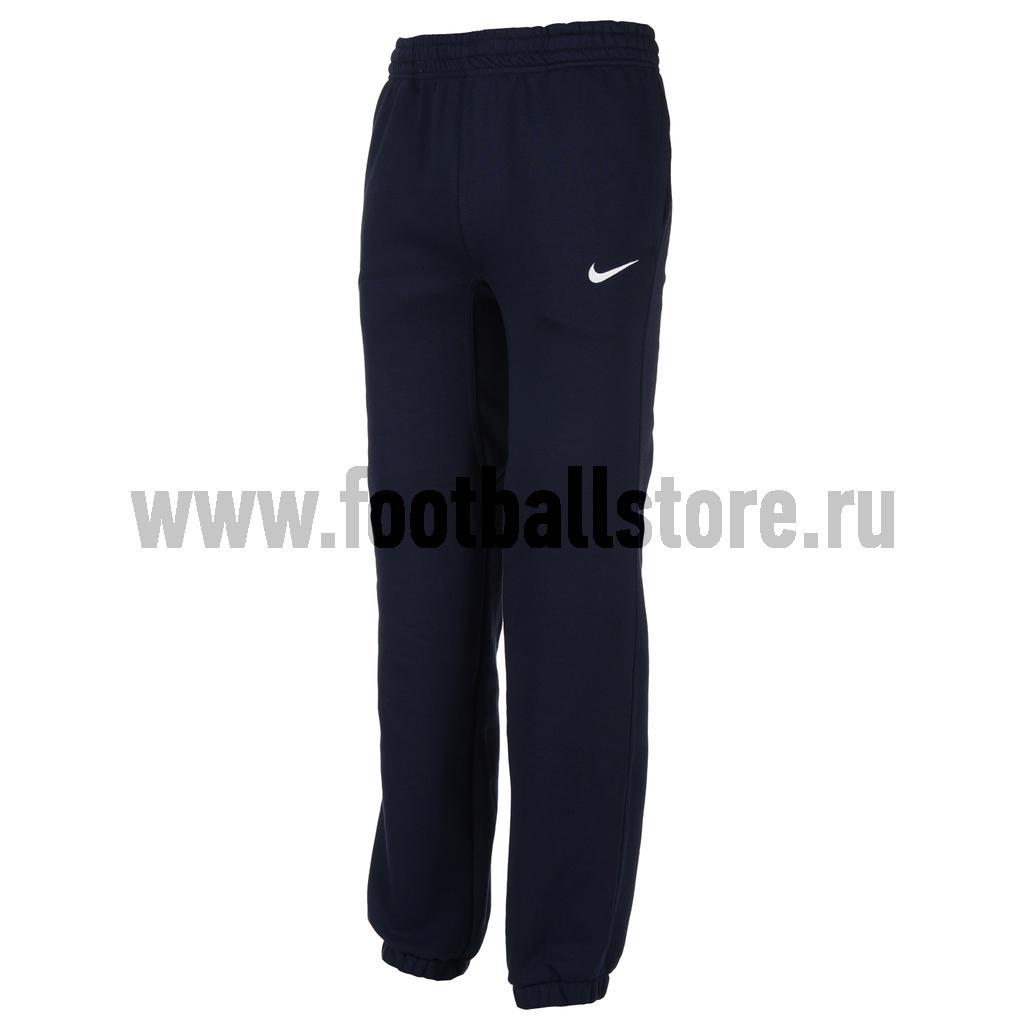 Брюки Nike Брюки Nike Team Club Cuff Pant 658679-451 брюки puma брюки ftbltrg pant