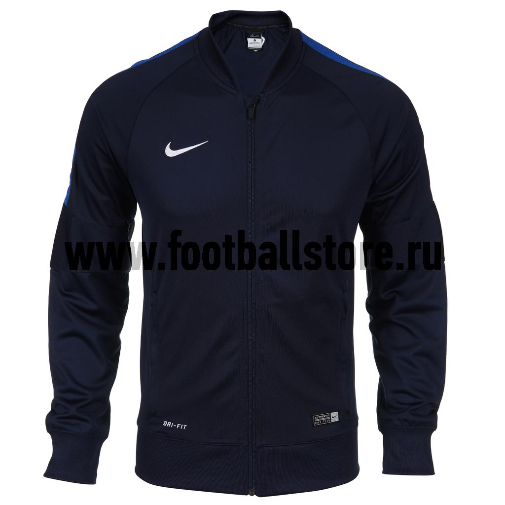 Nike ������ Nike Squad 15 SDLN KNIT JKT 645478-451