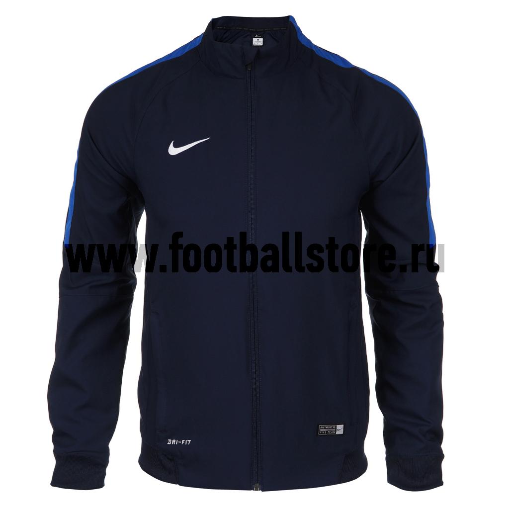 Куртка Nike Squad 15 SDLN JKT 645476-451