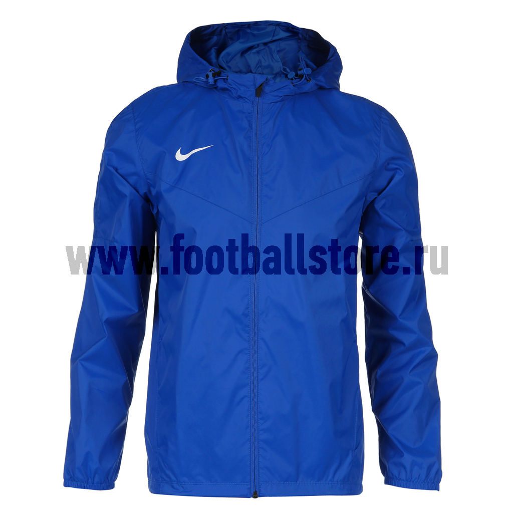 Куртка Nike Team Sideline Rain Jacket 645480-463