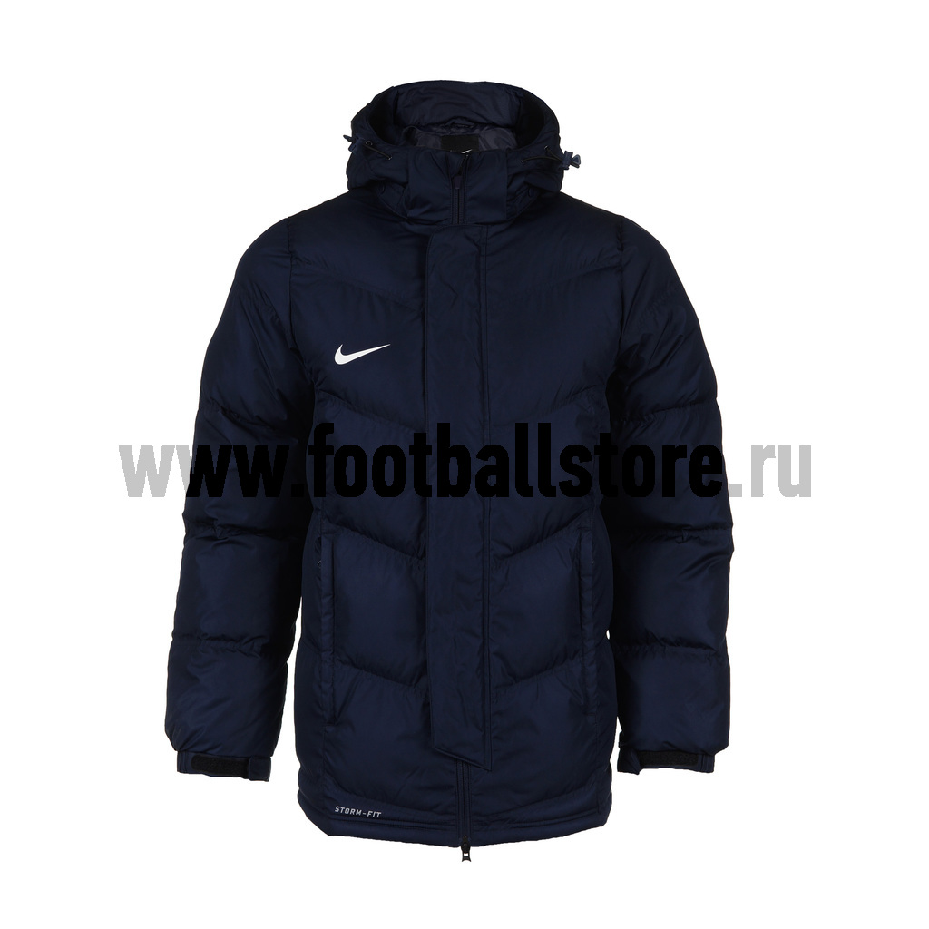 Куртка Nike Team Winter Jacket 645484-451 куртка nike team winter jkt 645484 010
