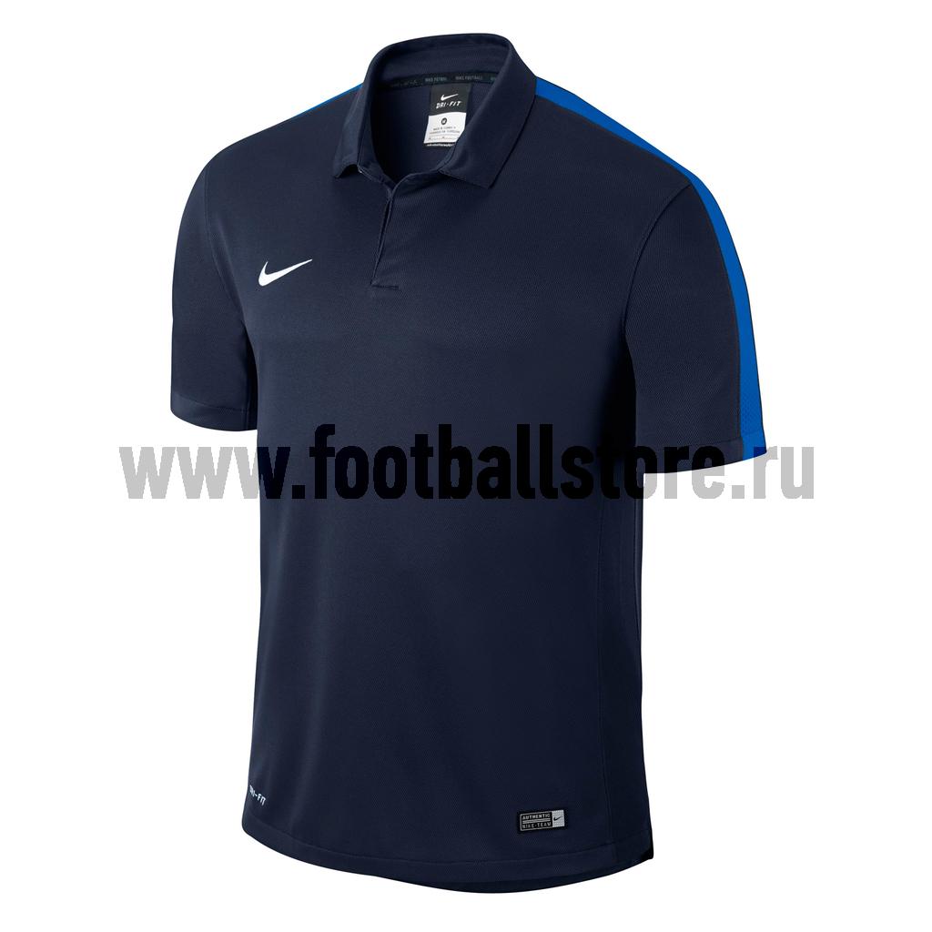 Поло Nike Squad 15 SS SDLN Polo 645538-451
