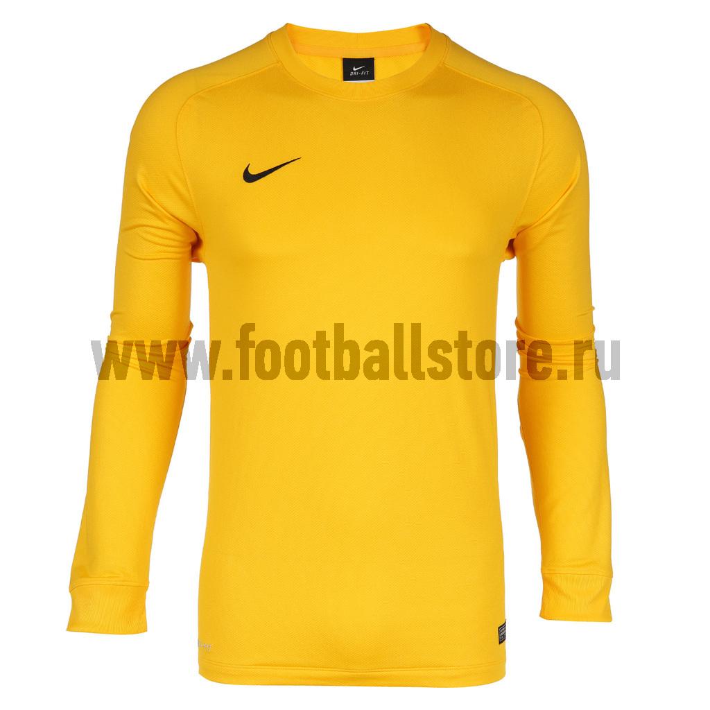 Свитера Nike Свитер вратарский Nike Park Goalie II JSY 588418-739 игровая форма nike футболка детская nike ss precision iii jsy boys 645918 410
