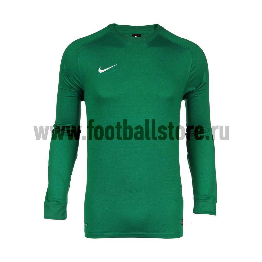 Свитера Nike Свитер вратарский Nike Park Goalie II JSY 588418-302 игровая форма nike футболка детская nike ss precision iii jsy boys 645918 410