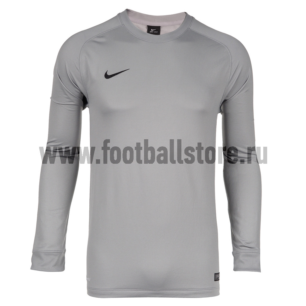 Свитер вратарский Nike LS Boys Park Goalie II Jersey 588441-001 цена
