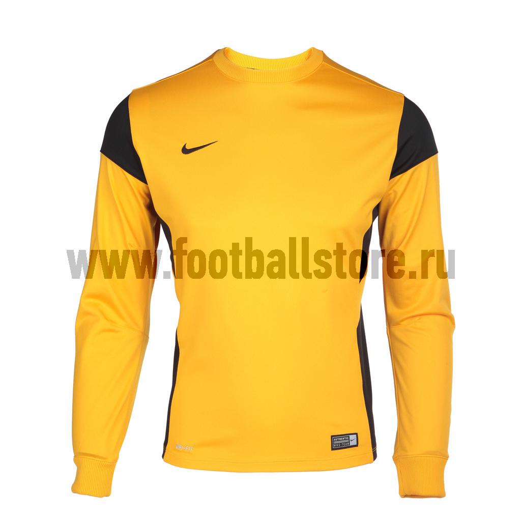 Тренировочная форма Nike Свитер тренировочный Nike LS Boys Academy 14 Midlayer 588401-739 тренировочный свитер nike comp13 ls midlayer top su13 519062 657 l красный