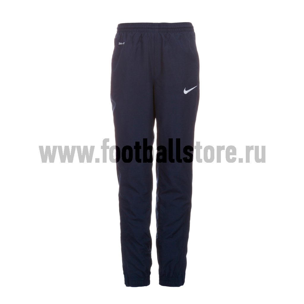 Фото - Брюки тренировочные Nike Boys Libero WVN Cuffed 588453-451 striped knotted front cuffed shirt with chest pocket