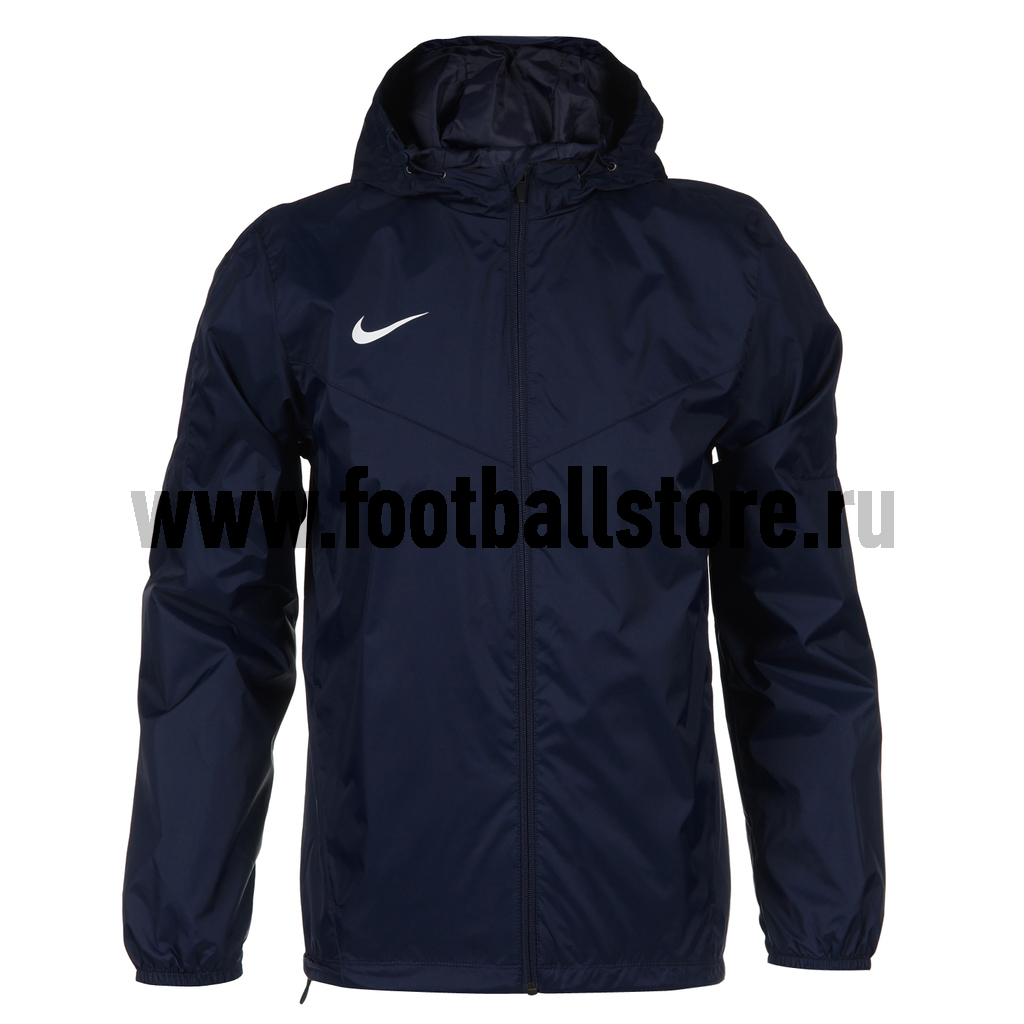 Куртки/Пуховики Nike Куртка Nike Team Sideline Rain Jacket 645480-451 intro ahr 6184 для mitsubishi outlander xl