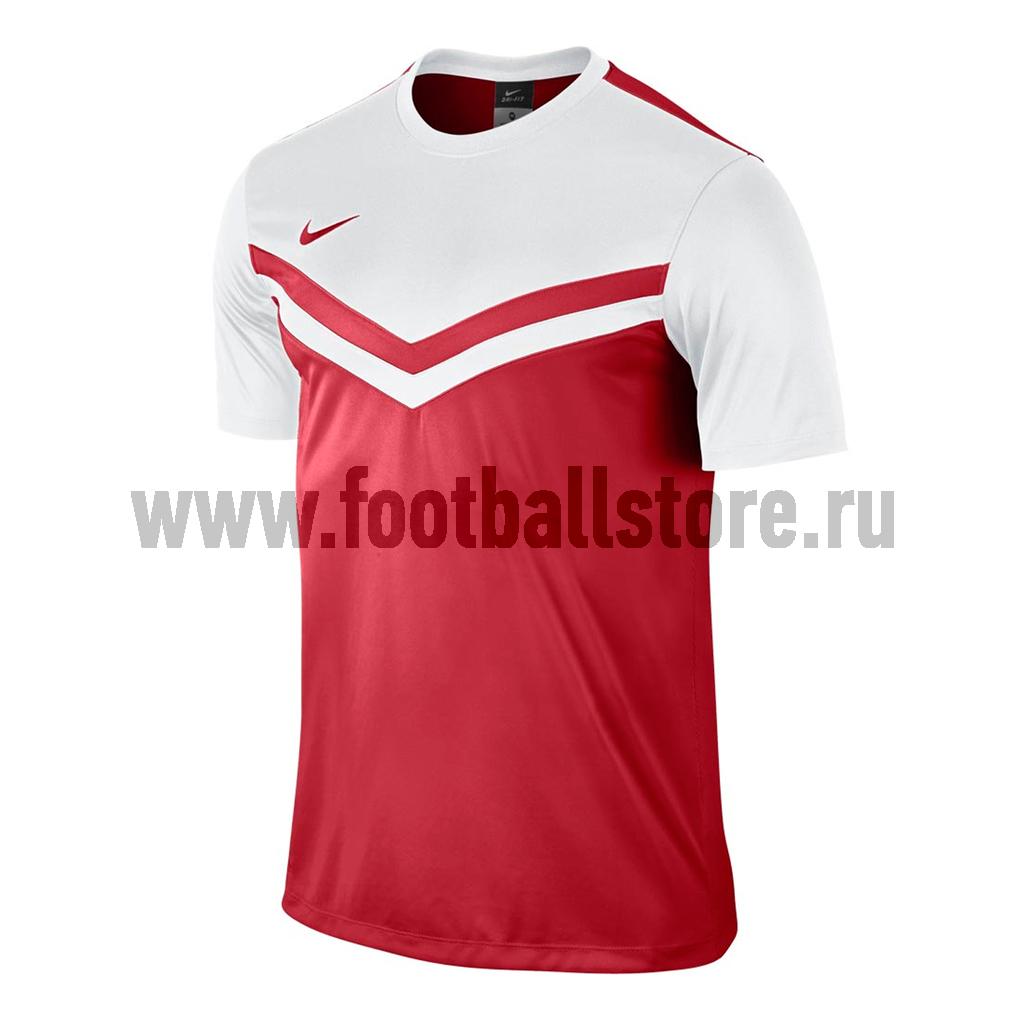 цена Футболка игровая подростковая Nike Victory II 588430-658