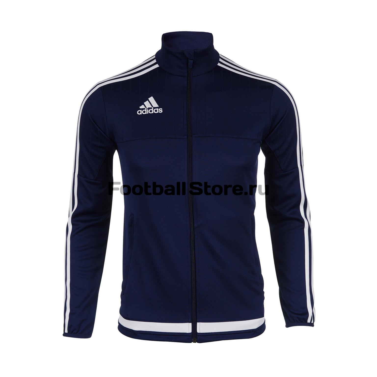Adidas ������ Adidas Tiro15 TRG JKT S22316