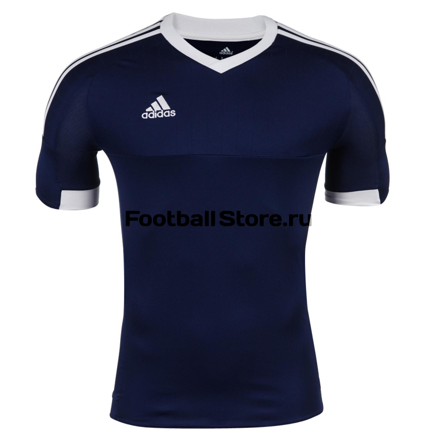Футболка Adidas Tiro 15 JSY 15 S22365