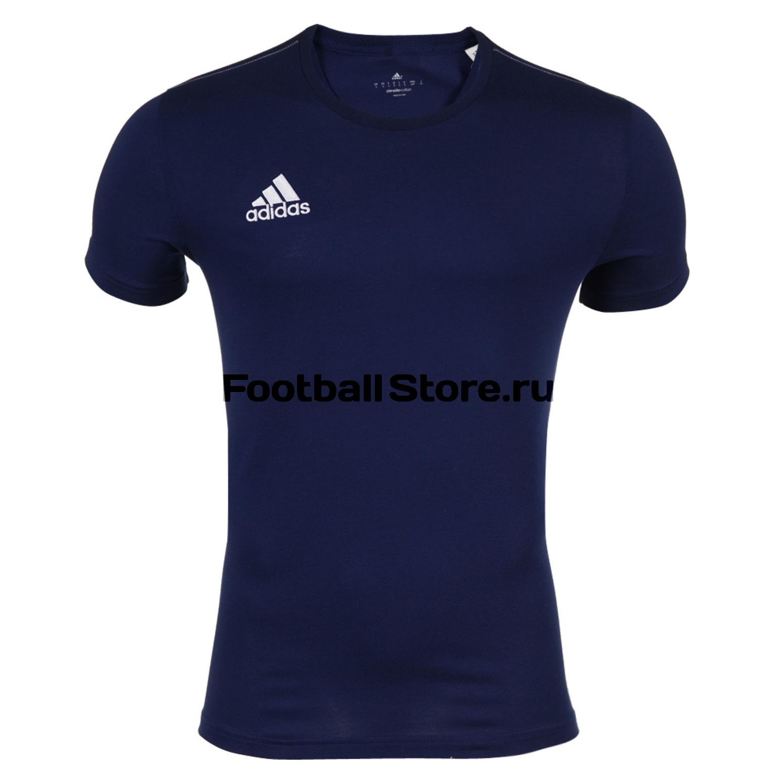 Футболка Adidas Coref Tee S22384