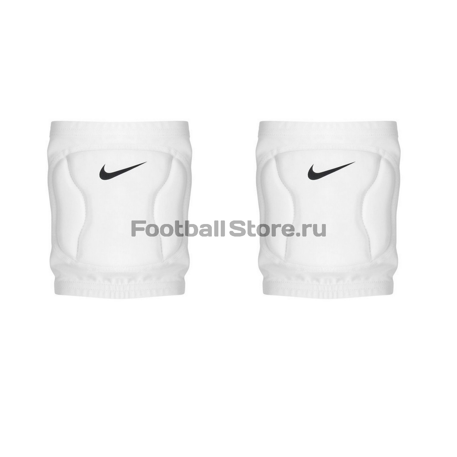 Наколенники Nike Streak Volleyball Knee Pad White N.VP.07.100 цена 2017
