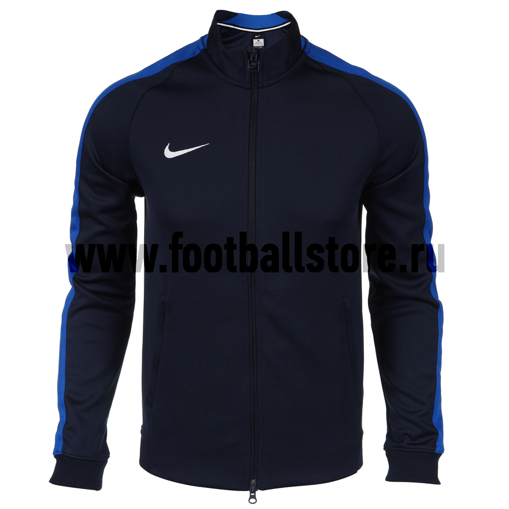 Олимпийка Nike N98 Track JKT 588444-451