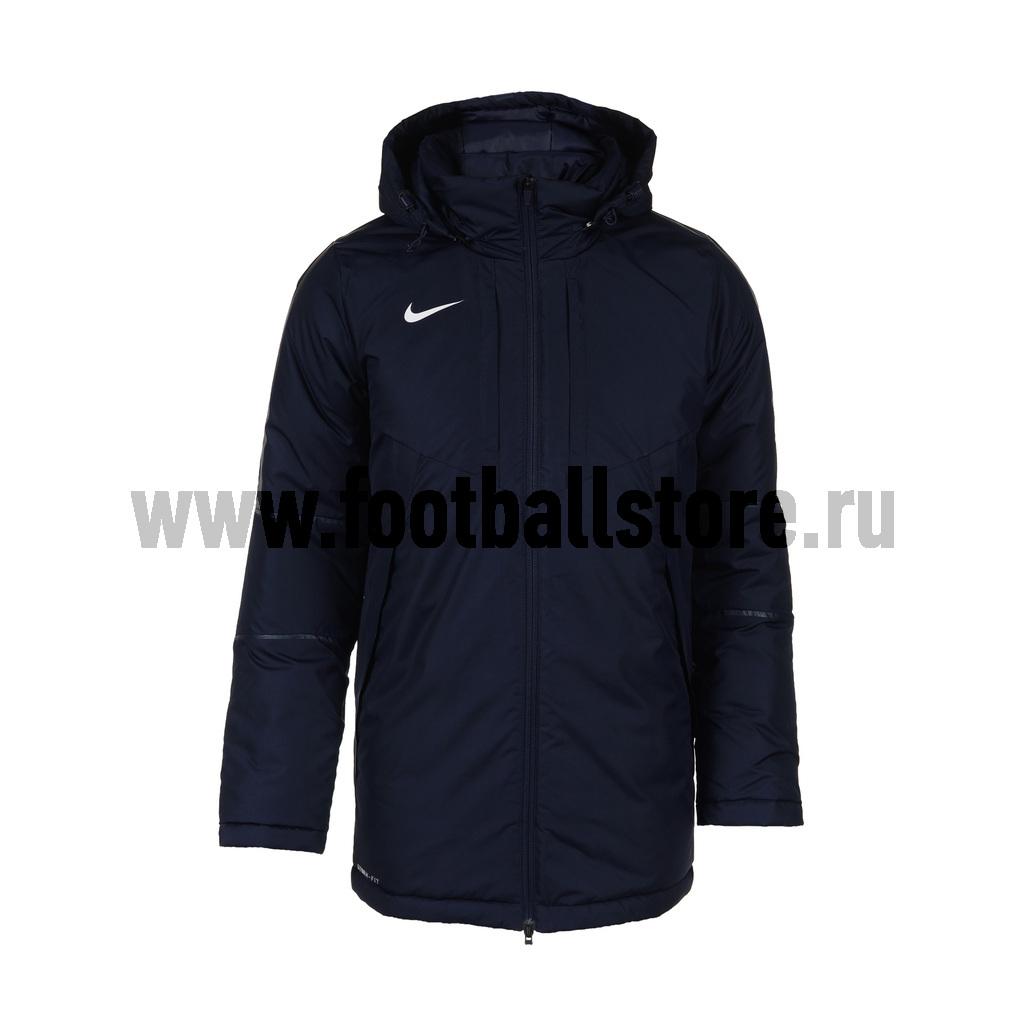 Куртка Nike Team Squad Winter 645536-451
