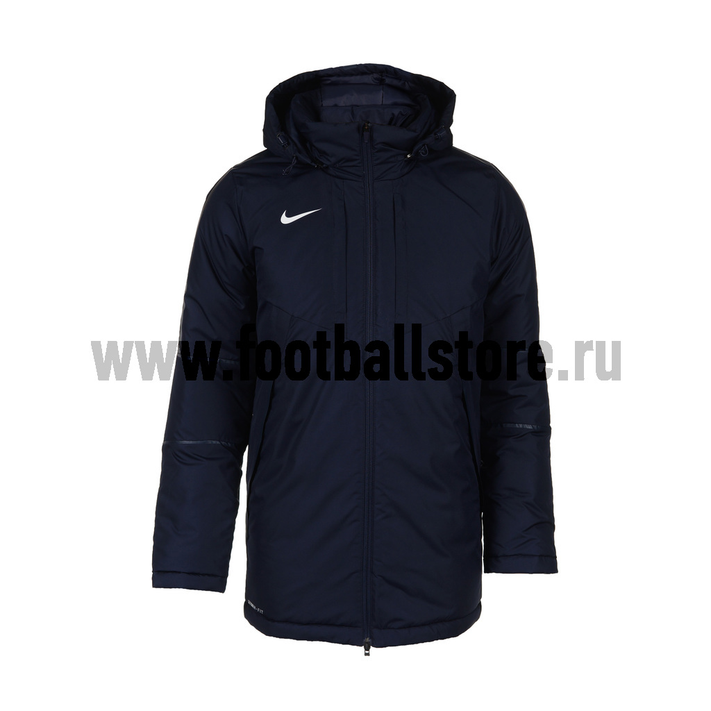 Nike ������ Nike Team Squad Winter 645536-451