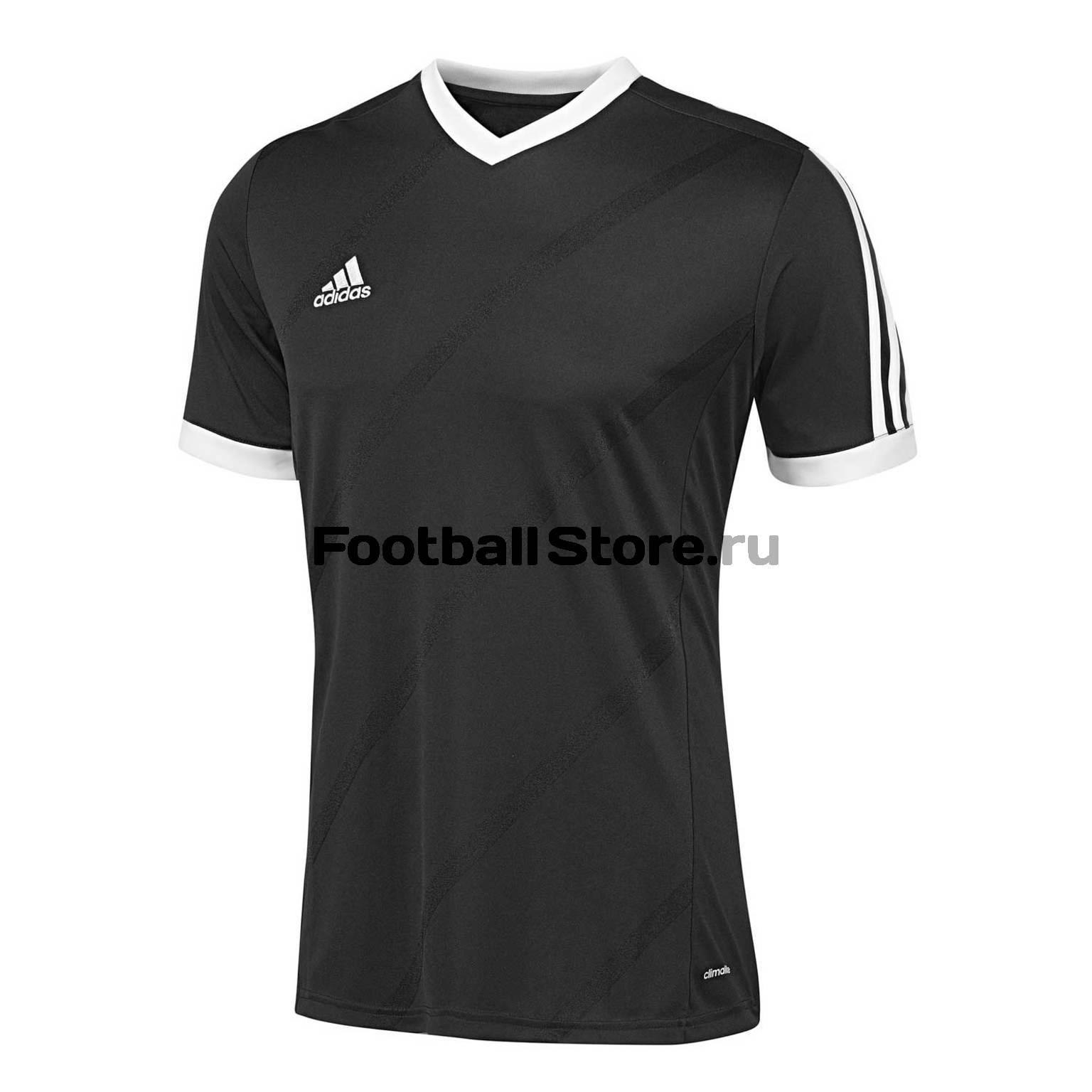 Игровая форма Adidas Футболка игровая Adidas Tabe F50269