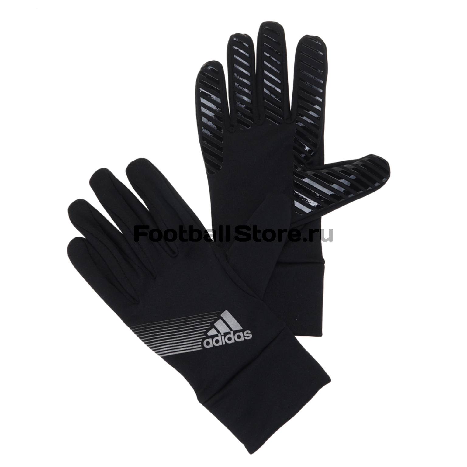цена на Перчатки тренировочные Adidas Fieldplayer Central Player Gloves W44097