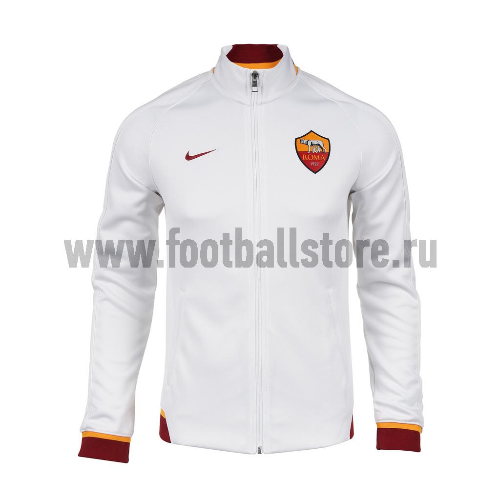 Roma Nike Олимпийка Nike Roma Auth N98 TRK JKT 694603-100