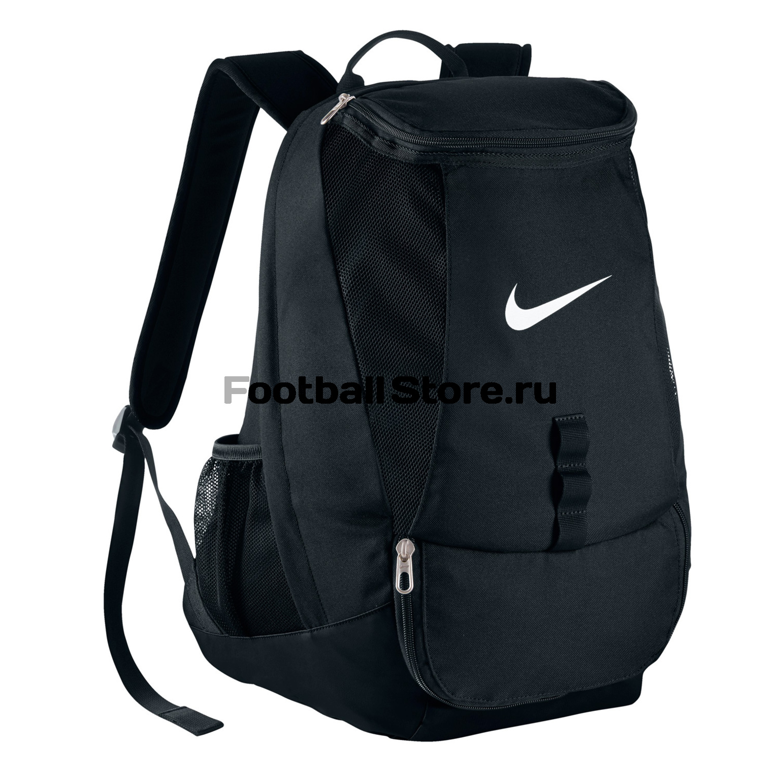 цена Сумки/Рюкзаки Nike Рюкзак Nike Club Team Swoosh BackPack BA5190-010 онлайн в 2017 году