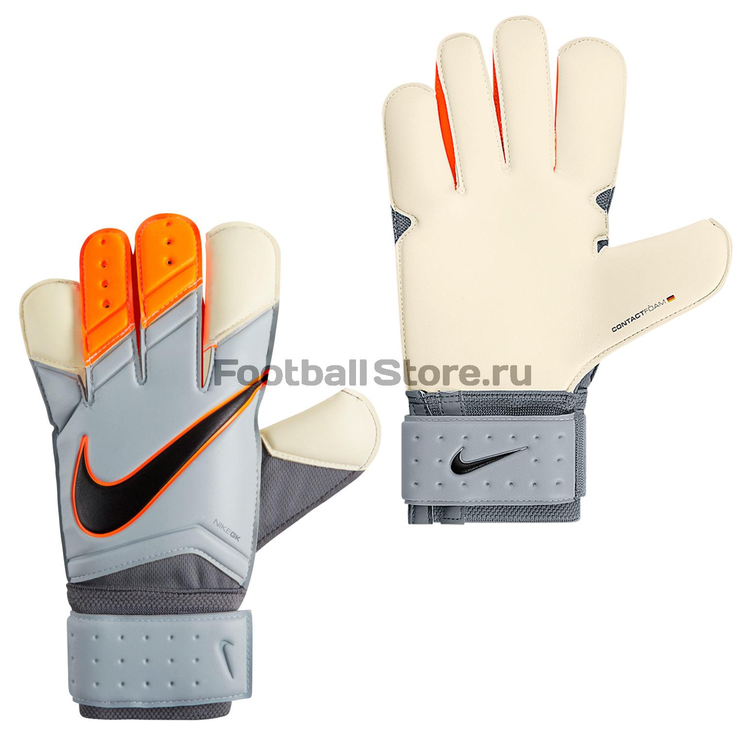 Перчатки Nike GK Vapor Grip 3 GS0275-100